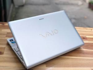 Laptop Sony Vaio VPCEB , i5 M480 4G SSD128-500G 15inch Đẹp zin 100% Giá rẻ