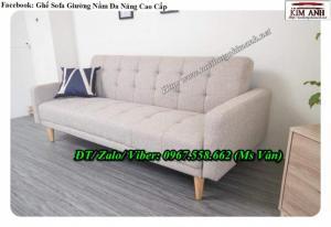 2020-09-25 09:46:10  3 Ghế sofa giường gấp Ghế sofa giường nằm thông minh đa năng cực kỳ tiện dụng 4,400,000