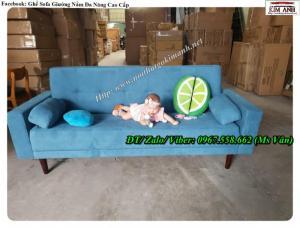 2020-09-25 09:46:10  4 Sofa giường đa năng Ghế sofa giường nằm thông minh đa năng cực kỳ tiện dụng 4,400,000
