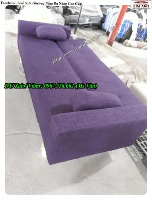 2020-09-25 09:46:10  6 sofa bật làm giường thông minh Gò Vấp  Ghế sofa giường nằm thông minh đa năng cực kỳ tiện dụng 4,400,000