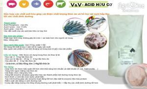 2020-09-25 11:18:25  1  Acid hữu cơ V&V 75,000