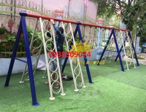 2020-09-25 14:15:07  10  Thang leo vận động thể chất cho trẻ 4,500,000