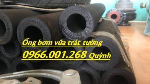 2020-09-25 15:44:25  2  Ống cao su phun vữa, ống bơm bê tông, ống bơm vữa trát tường D 40 x 72 1,400,000