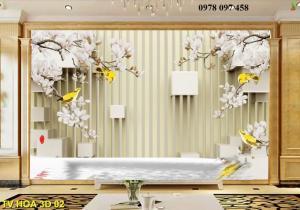 2020-09-25 20:42:57  1  Tranh hoa 3D - tranh gạch 1,200,000