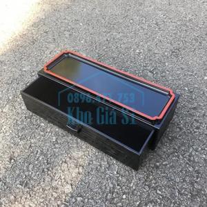 2020-09-25 22:46:49  24  Chuyên cung cấp sỉ và lẽ hộp đựng đũa muỗng cho nhà hàng quán ăn giá tốt nhất 375,000