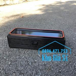 2020-09-25 22:46:49  27  Chuyên cung cấp sỉ và lẽ hộp đựng đũa muỗng cho nhà hàng quán ăn giá tốt nhất 375,000