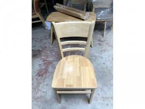 2020-09-27 07:49:12  3  Bàn ghế ca bin mặt gổ làm tại xươngi sản 1,350