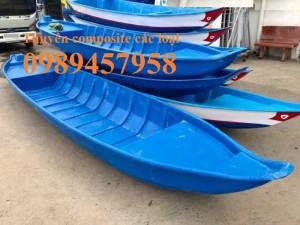 2020-09-27 12:57:03  5  Thuyền nhựa 3m, Thuyền composite 2,4m 3m, 3,5m 4m, 4,6m 5m - Thuyền chèo tay 3,600,000