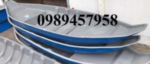 2020-09-27 12:57:03  3  Thuyền nhựa 3m, Thuyền composite 2,4m 3m, 3,5m 4m, 4,6m 5m - Thuyền chèo tay 3,600,000