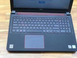 Laptop Dell Gaming 5577/ i5 7300HQ/ 8 - 16G/ SSD128+500G/ Full HD/ GTX 1050 4G/ Chuyên Game 3D Đồ họa