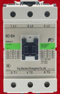 Contactor SC-E4