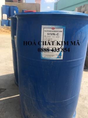 Phụ gia giảm nước PCE 41A (Polycarboxylate