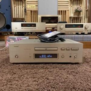 CD DENON DCD-1650 SR