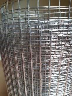 Lưới thép hàn mạ kẽm D1 a10x10 giá rẻ