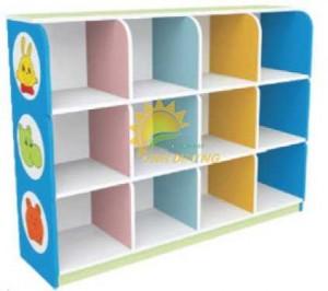 Cần bán kệ gỗ mầm non dành cho trẻ em giá rẻ, uy tín, chất lượng nhất