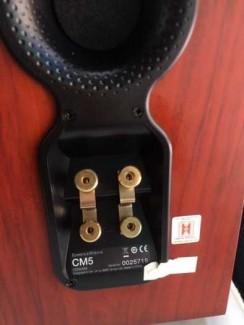 Chuyên bán Loa B&W CM5 đẹplong lanh