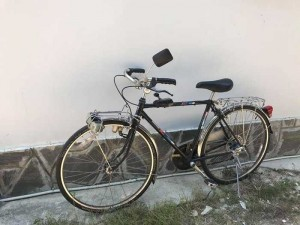 Xe đạp thủy thủ Brigestone montercarlo Bs