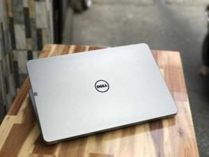 Laptop Dell Inspiron 7537, i5 4210U 8G SSD240 - 1000G Options tùy chọn Vga rời 2G Đèn phím Vỏ nhôm Đẹp zin 100% Giá rẻ