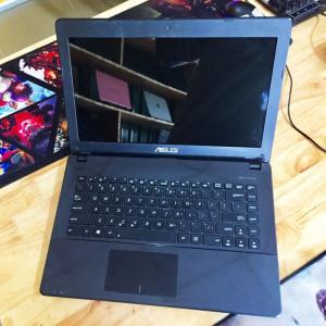 Laptop Asus X451CA Core i3-3217U Ram 4GB HDD 500GB VGA ON Màn Hình 14 Inch Má