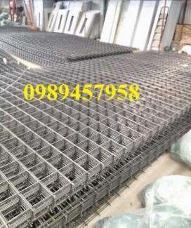 Nhà sản xuất lưới thép phi 5 50x50, 50x200, 100x150, 100x250 ,Lưới làm hàng rào D5