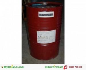 Cung cấp hóa chất polyurethan  - ISO