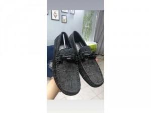 Giày mọi nam size 37 cho người chân nhỏ