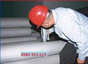 Ống inox nhập khẩu, xuất xứ nhà máy trung quốc