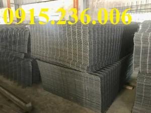 Lưới thép hàn D5 ô 150x150 giá rẻ