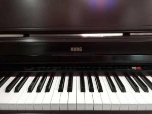 Piano điện korg XC-4500M