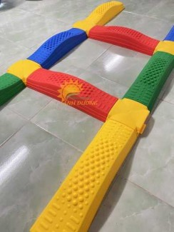 Cần bán bộ thăng bằng vận động dành cho trẻ em mầm non