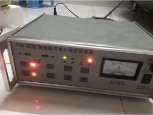 Bộ điều khiển sàng có điều khiển lực căng HW-III, GK61, GK62,GK72, GB 61,GB62, EPC-KD.