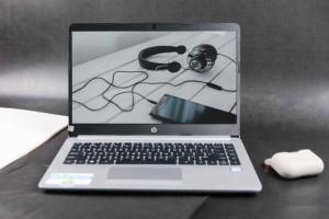 Laptop HP 348 G5/ i5 8265U 8CPUS/ SSD256/ Win 10/ Full HD/ Viền Mỏng/ Giá rẻ