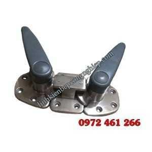 Chuyên cung cấp các loại tay khóa dùng cho tủ nấu cơm công nghiệp