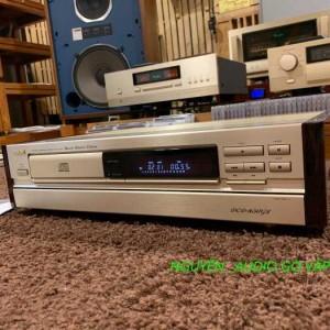 CD DENON 1650 GL ( Limited)