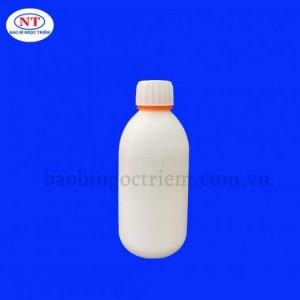 Chai Nhựa 125Ml