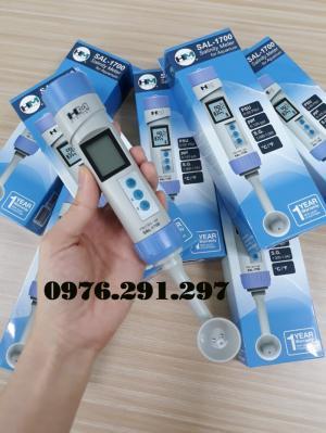 Bút đo độ mặn điện tử Sal1700 - Bút đo độ mặn tưới cây