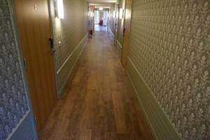 Sàn nhựa vân gỗ Thụy Điển IDÉ Floor -Mã HP-806