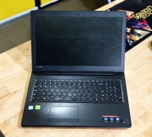 Lenovo Ideapad 310 i5-6200U Ram 4GB SSD 120GB 2 VGA RỜI Màn 15.6 Inch Full HD