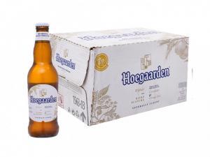 Bia Hoegaarden Bỉ 330ml, 24 chai