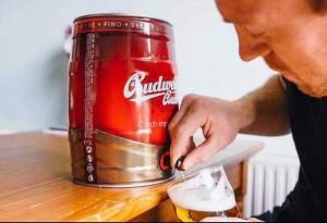 Bia Budweiser Budvar Nhập Khẩu Tiệp Khắc