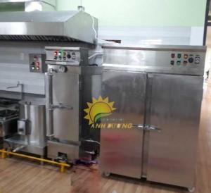 Chuyên cung cấp thiết bị nhà bếp cho trường mầm non, nhà hàng, khách sạn