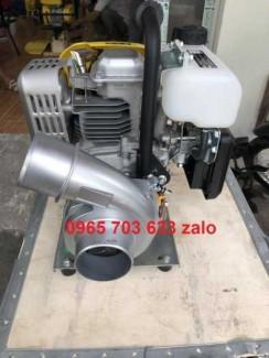 Máy bơm nước Yukato BS30V, máy bơm chạy xăng, nhỏ gọn, đẩy cực xa và khỏe, bảo hành 2 năm. ĐÁNG MUA!