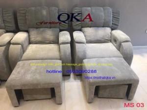 Ghế massage chân_QKA 03