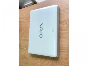 """Sony vaio Sve15 core i5-3320M ram 4gb hdd 500gb màn 15,6"""" cạc hd 4000 tặng phụ kiện"""