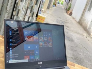 Laptop Dell N7460/ Core i7 7500U/ 8G/ SSD128+1000G/ Vga 940MX/ Viền Mỏng/ Full HD IPS/ LED Phím/ Màu Gold/ Giá rẻ
