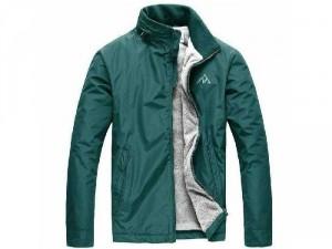 Áo khoác dù nam Ki có 3 màu có size 80kg