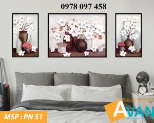Tranh gạch trang trí phòng ngủ- gạch tranh 3d