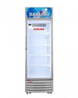 Tủ mát Darling 380 lít DL-3600A4 Nhôm R600A