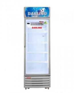 Tủ mát Inverter Darling 380 LÍT DL-3600A5 Nhôm R600A