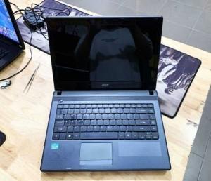 Laptop Acer Aspire 4349 Core i5-2520M Ram 4GB HDD 500GB VGA ON Máy Đẹp